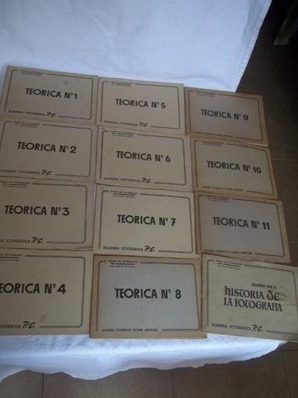 * Fotografia - 60 Volumes - Antigo Raro