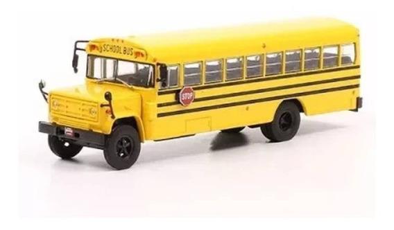Gmc - Estados Unidos - Autobuses Del Mundo Colectivos 1/72