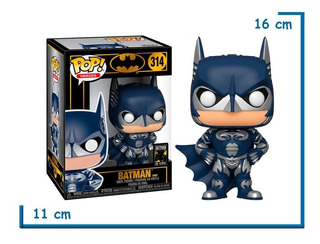 Funko Pop Originales Batman 1997 ( 60 Years )