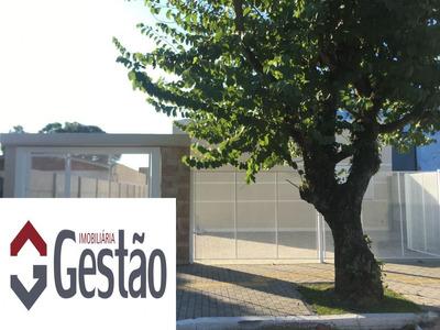 Casa Em Condomínio Com 02 Dormitório(s) Localizado(a) No Bairro Niterói Em Canoas / Canoas - G3135
