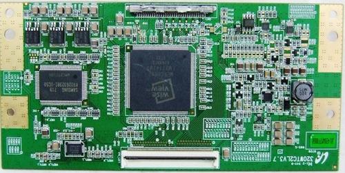 Tarjeta Tcon Para Televisor Samsung S/100