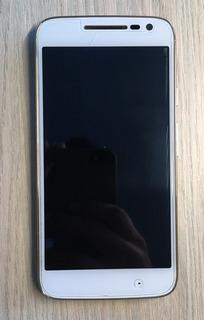 Moto G4 Play Dorado