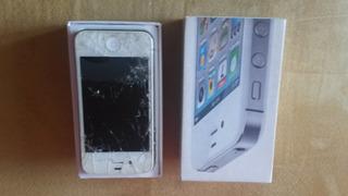 iPhone 4 S, 16 G