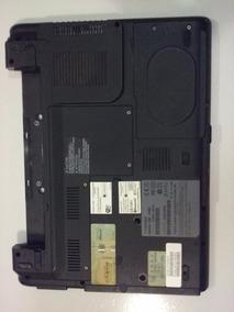 Carcaça Inferior Notebook Toshiba Satellite U305 Original