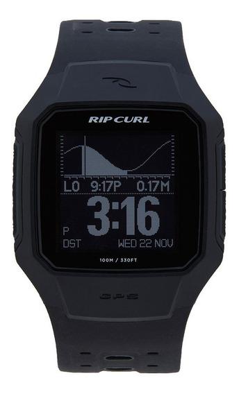 Relógio Rip Curl Gps Series 2 Original Com Nf E Manual
