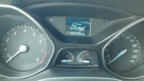 Ford Focus Se 1.6 Aut 2013/2014