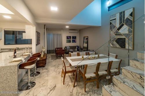 Casa En Venta En The Fives, Playa Del Carmen, Rah-mx-20-2397