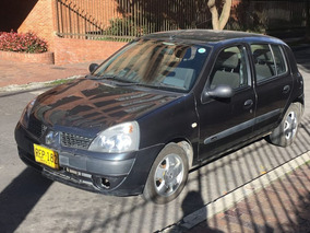 Renault Clio Expression 1600 Automatico