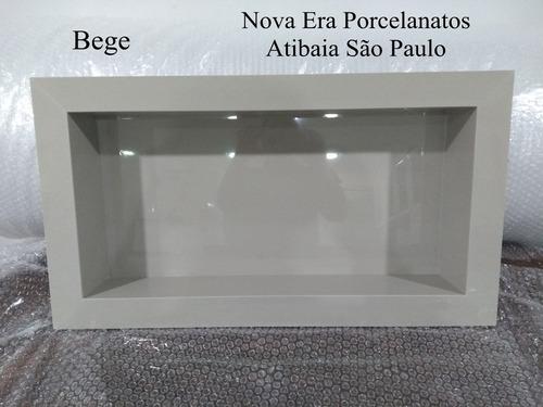 Nichos De Porcelanato 30 X 60 X 10 X 5 Consultar Frete Antes