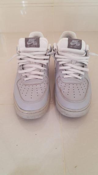 Tênis Nike Air Force One Original Excelente Estado