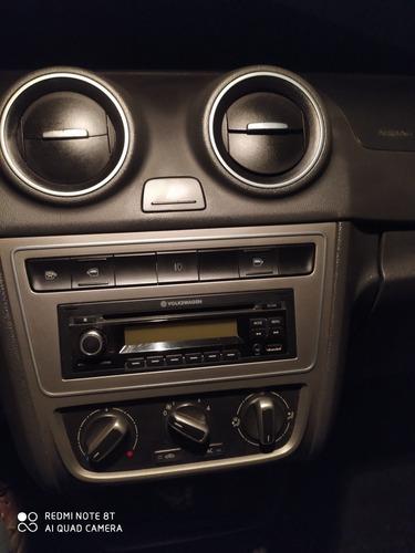 Rádio Original Com Com Manual E Senha Do Mesmo Tem Bluetooth