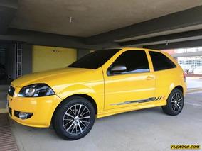 Fiat Palio 1.8r - Sincrónica