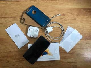 Teléfono Celular iPhone 6s 128 Gb
