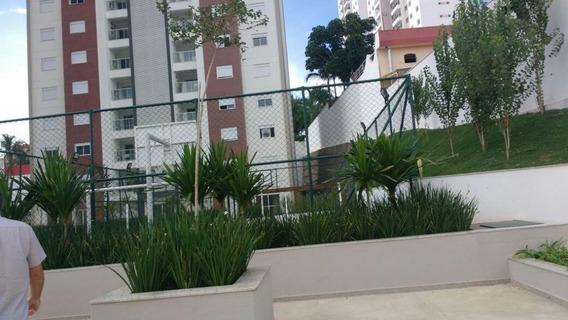 Apartamento Residencial Para Venda E Locação, Mansões Santo Antônio, Campinas. - Ap4955