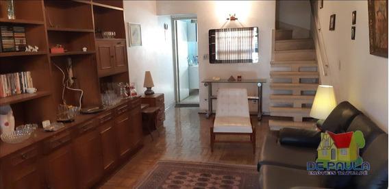 Sobrado Com 2 Dormitórios À Venda, 136 M² Por R$ 600.000,00 - Vila São Francisco - São Paulo/sp - So0566