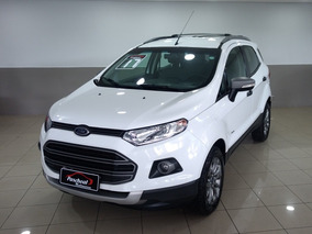 Ford Ecosport 1.6 16v Freestyle Flex 5p 2017