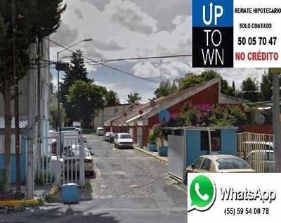 Ahorra $592,020. Remate Hipotecario Iztacalco (ac-6931)