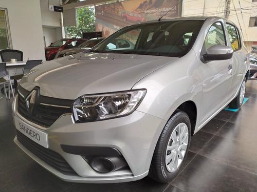 Renault Sandero Life Ph2 Mod 2022