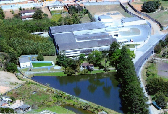 Galpão Para Aluguel, , Jardim Santa Inês - Suzano/sp - 8420