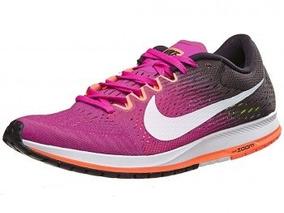 Tênis Nike Air Zoom Streak 6 De Corrida Unissex Original