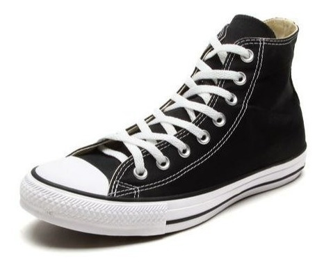 Tênis Converse All Star Ct As Core Hi Original Cano Medio