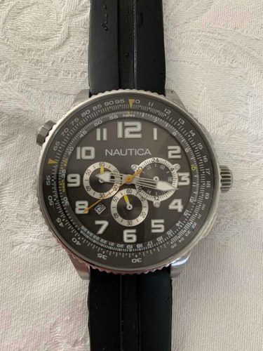 Relógio Náutica A25013g