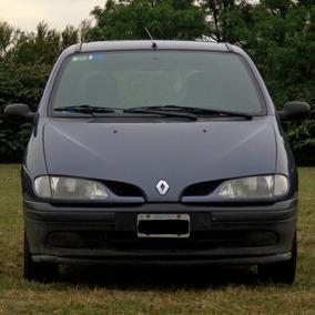 Renault Mègane Scénic Rt 2.0 98