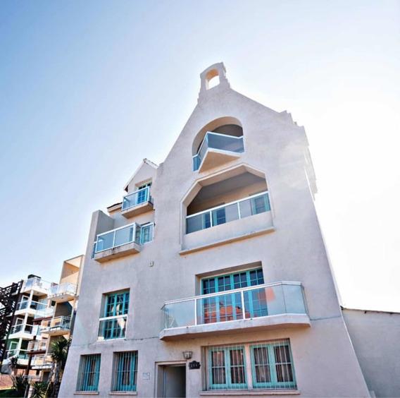 Pinamar Alquiler Hostel Frente Al Mar