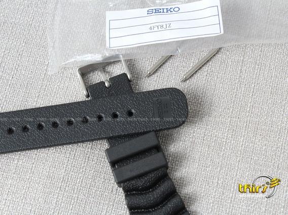 Pulseira Original Seiko 22mm 4fy8j Varios Mod Diver Skx