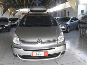 Citroën C3 Picasso 1.6 Flex Gl Manual