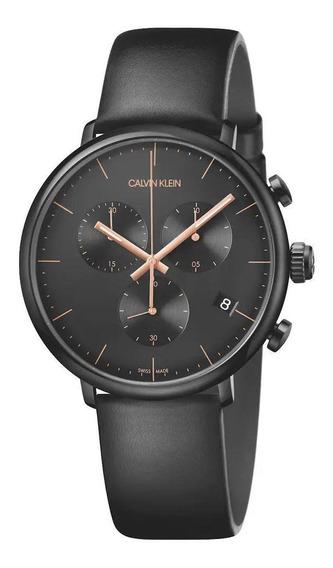 Relógio Masculino Calvin Klein K8m274cb