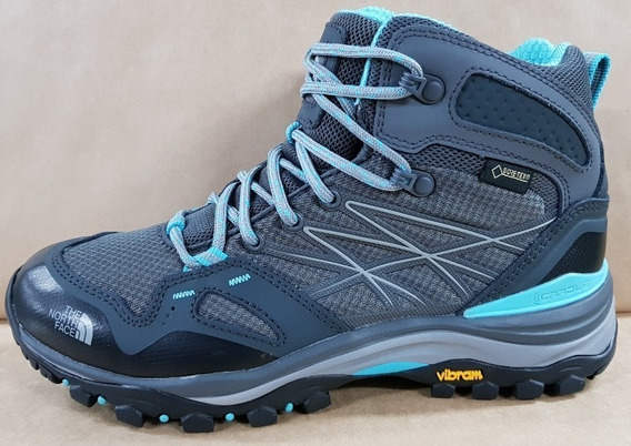 Bota The North Face Hedgehog Gtx Feminina Tam 37