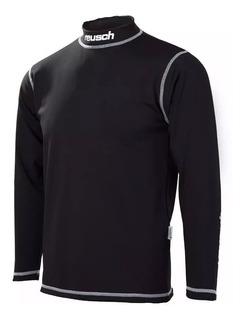 Remera Camiseta Térmica Reusch Adulto Mangas Largas 0192