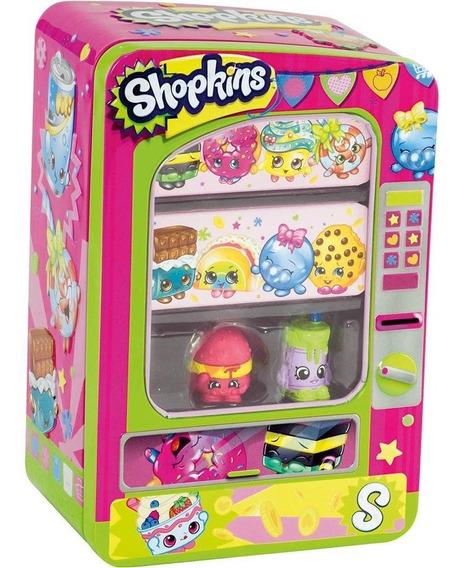 Shopkins - Máquina De Shopkins - Dtc 3585