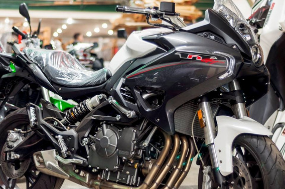 Benelli 600 - Benelli 600 Gt Touring 4 Cilindros