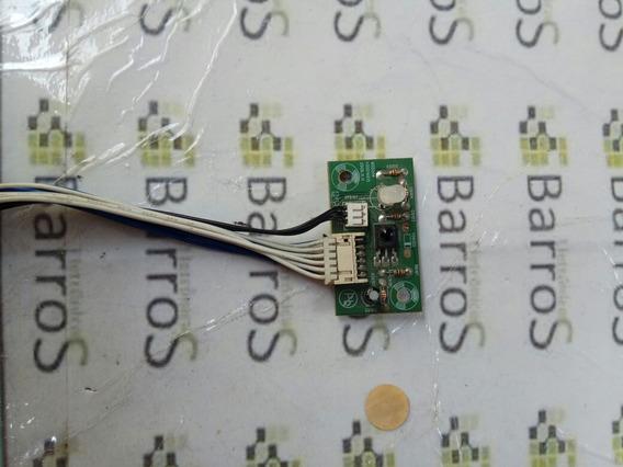 *35014615 Sensor Do Remoto Semp Toshiba Lc3246wda