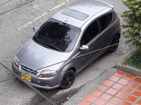 Chevrolet Aveo Aveo Gti Ls 1400