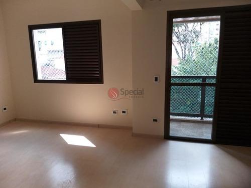 - Apartamento No Jardim Anália Franco, São Paulo  - Ta2886