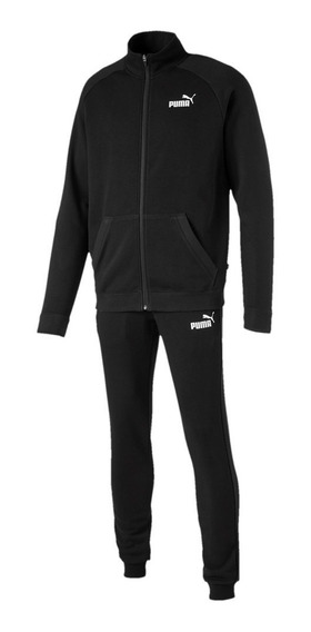 Agasalho Puma Clean Sweat Suit - Original