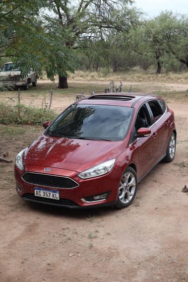 Ford Focus Se Plus Powershift
