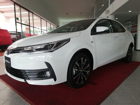 Toyota Corolla Seg Mod 2019