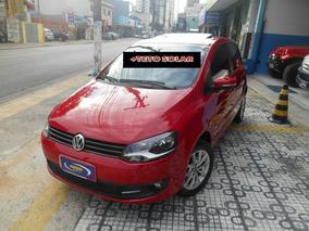 Volkswagen Fox Prime 1.6 Mi 8v Total Flex, Fhb1399