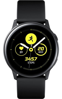 Relógio Samsung Galaxy Watch Active Sm-r500 Smartwatch 2019