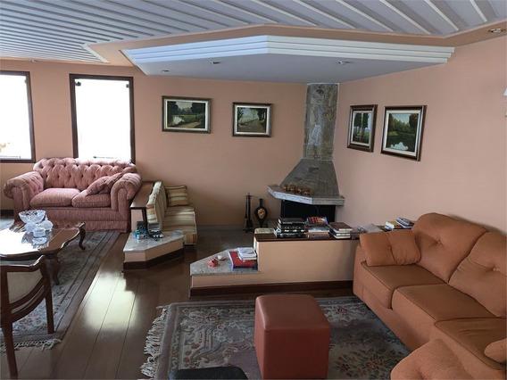Casa A Venda 450 Metros Quadrados Na Vila Butantã Seis Vagas De Estacionamento - 85-im375974