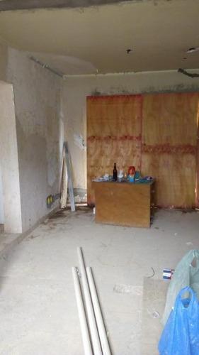 Salão Para Alugar, 200 M² Por R$ 11.500,00/mês - Tatuapé - São Paulo/sp - Sl0898