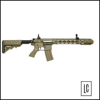 Rifle Airsoft M4a1 Cm518 Tan - 6mm - Cyma