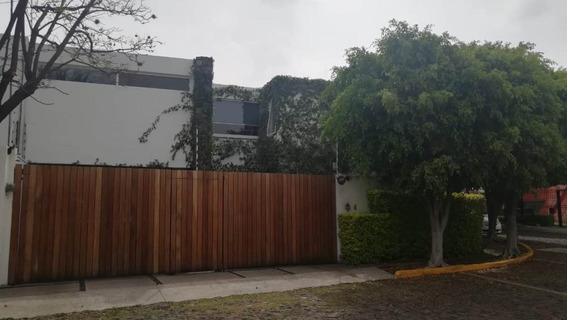 Álamos 2a Sección Casa Remodelada 3 Rec Con Baño Y Vestidor