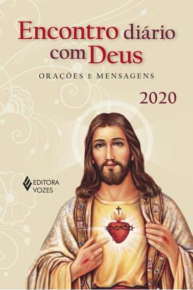 Encontro Diario Com Deus 2020 - Vozes