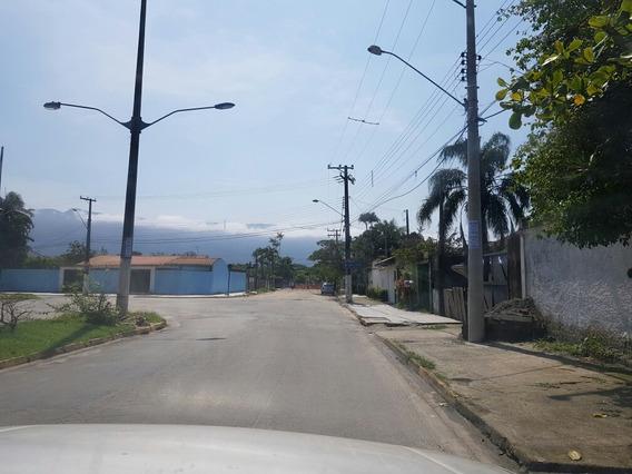 Terreno No Centro De Bertioga!!