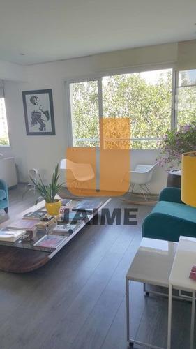 Apartamento Para Venda No Bairro Bela Vista Em São Paulo - Cod: Ja9721 - Ja9721